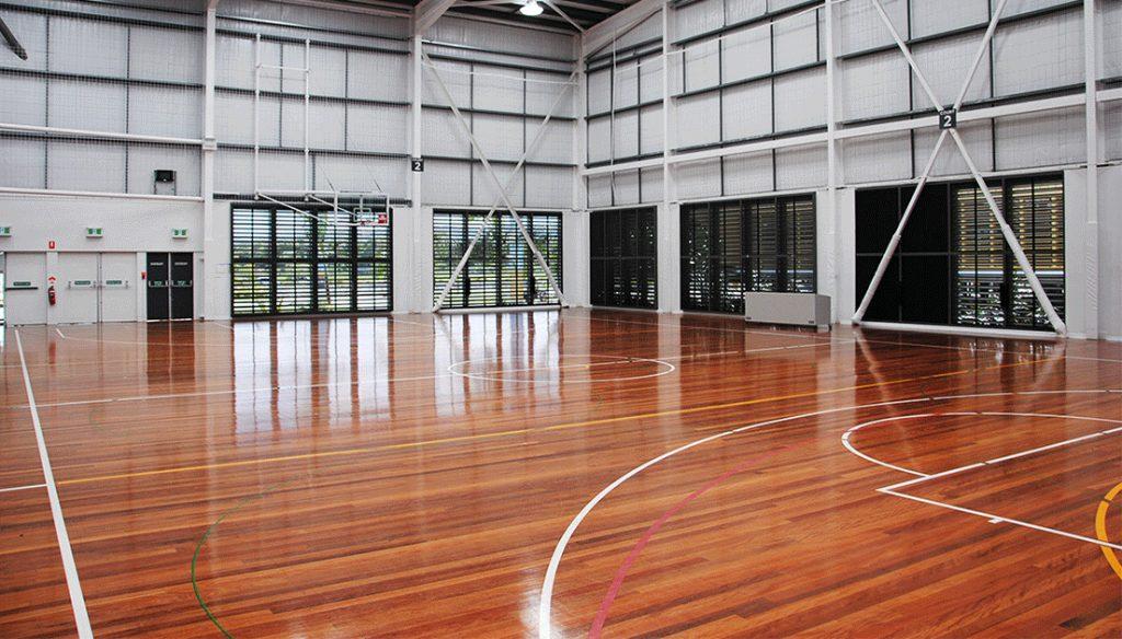 Carrara Indoor Sports Stadium
