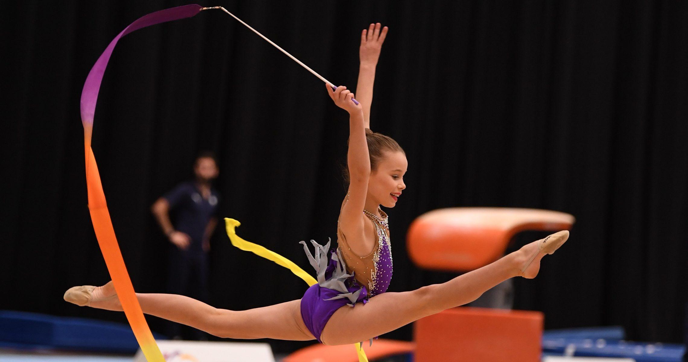 Gymnastics Australia set to call the Gold Coast home for the next four years.