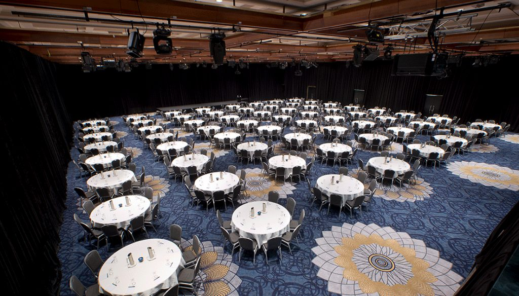 The Star Gold Coast Event Centre