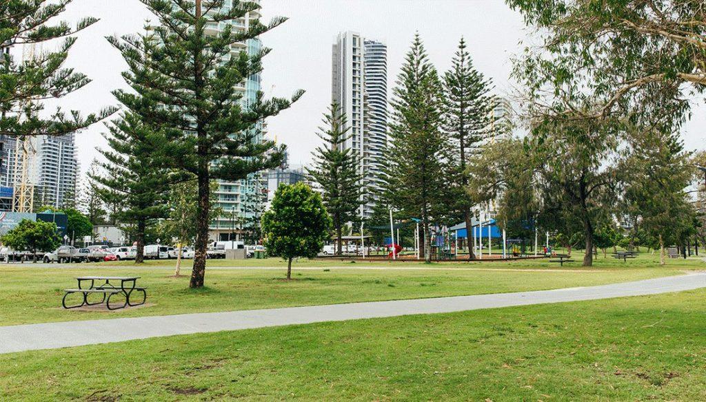 Pratten Park - SWM Photography