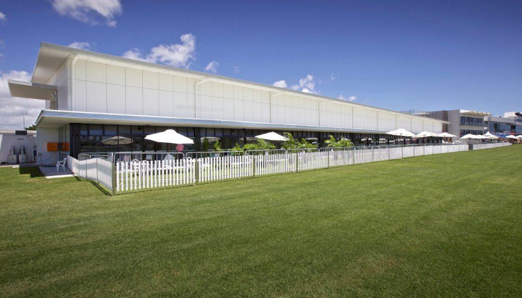 The Gold Coast Event Centre