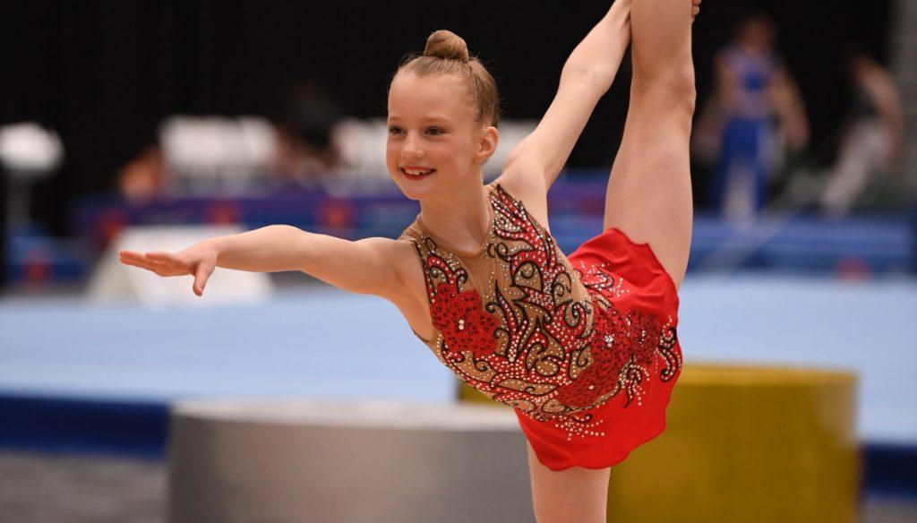 Australian Gymnastics Championships