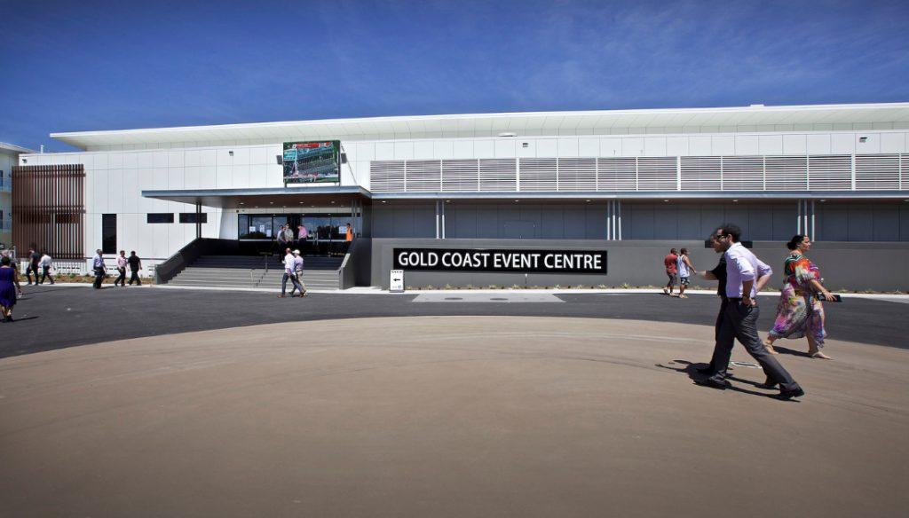 Gold Coast Event Centre
