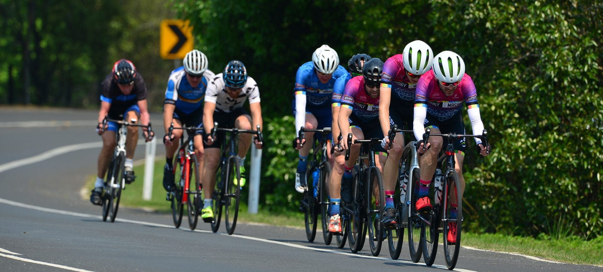 Tour de Valley Festival of Time Trialing