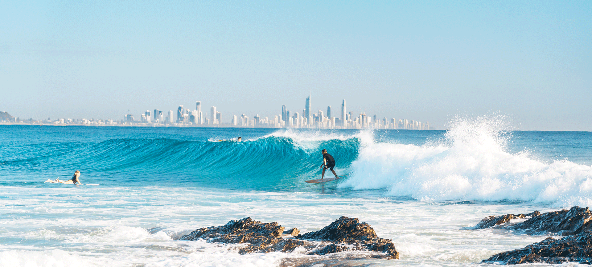 10 Things To Do While You're On The Gold Coast.