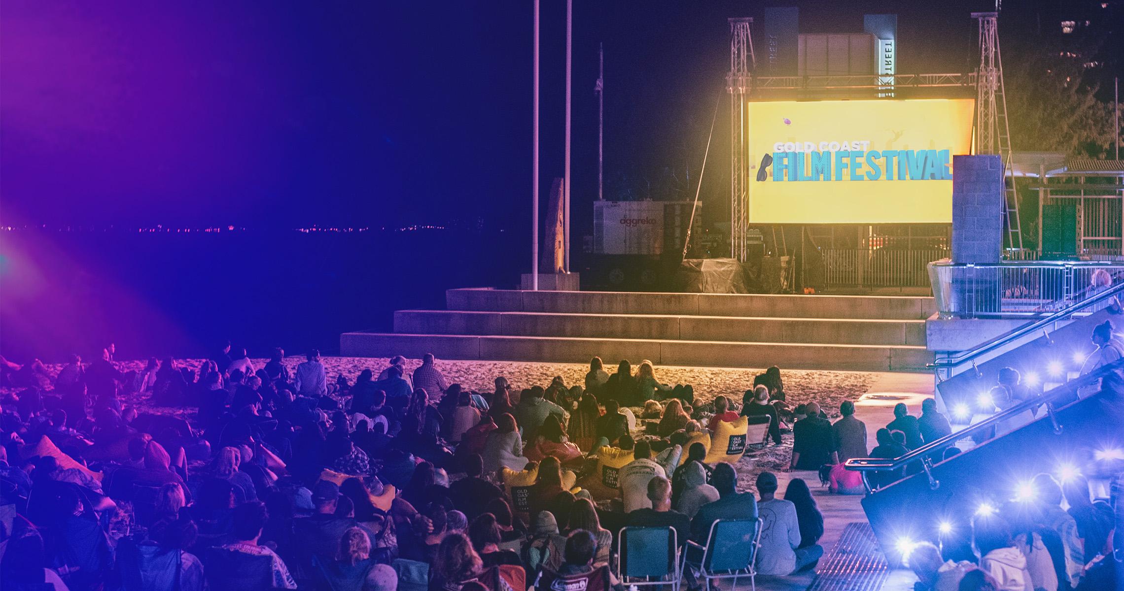 Gold Coast Film Festival unveils grand program