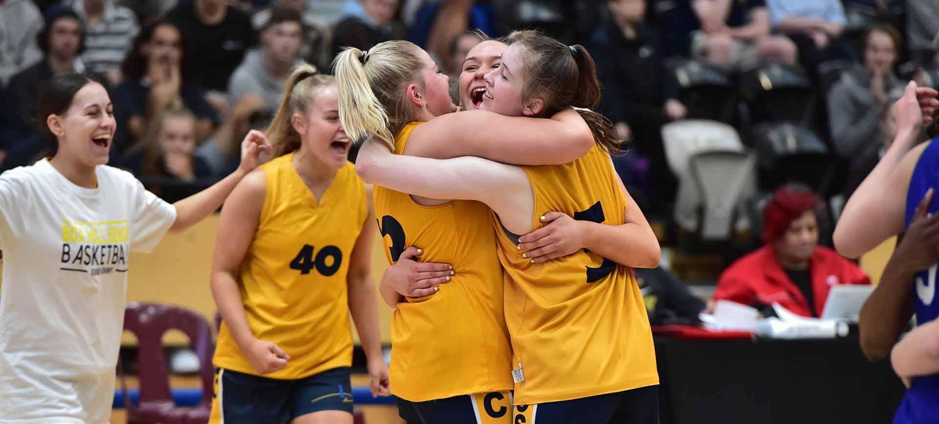 Australian School Championships