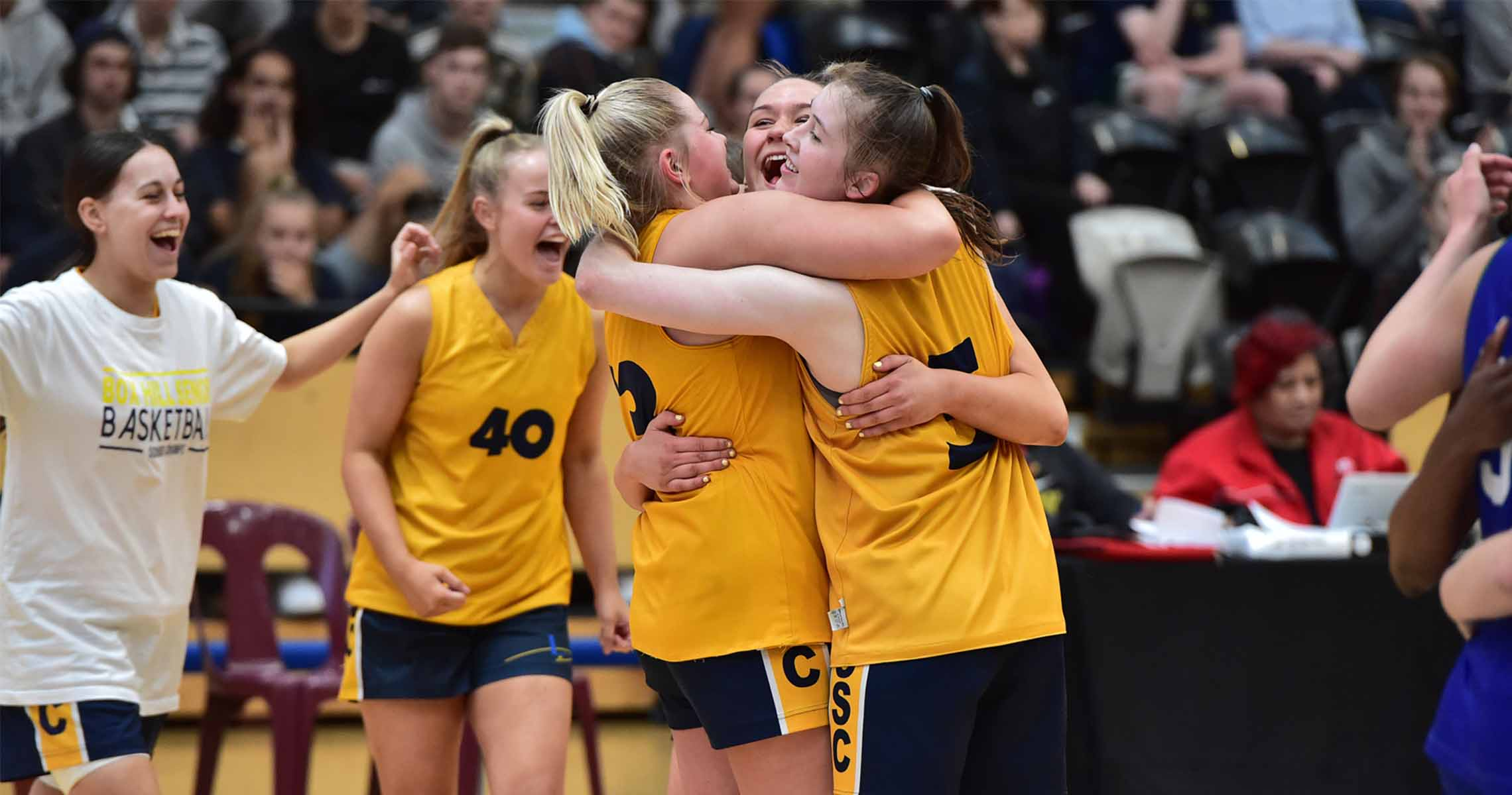 Gold Coast secures the Australian School Championships for next 3 years