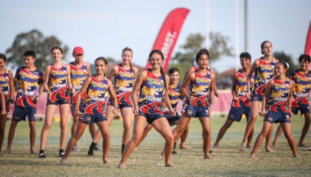 Gold Coast Titans All Schools