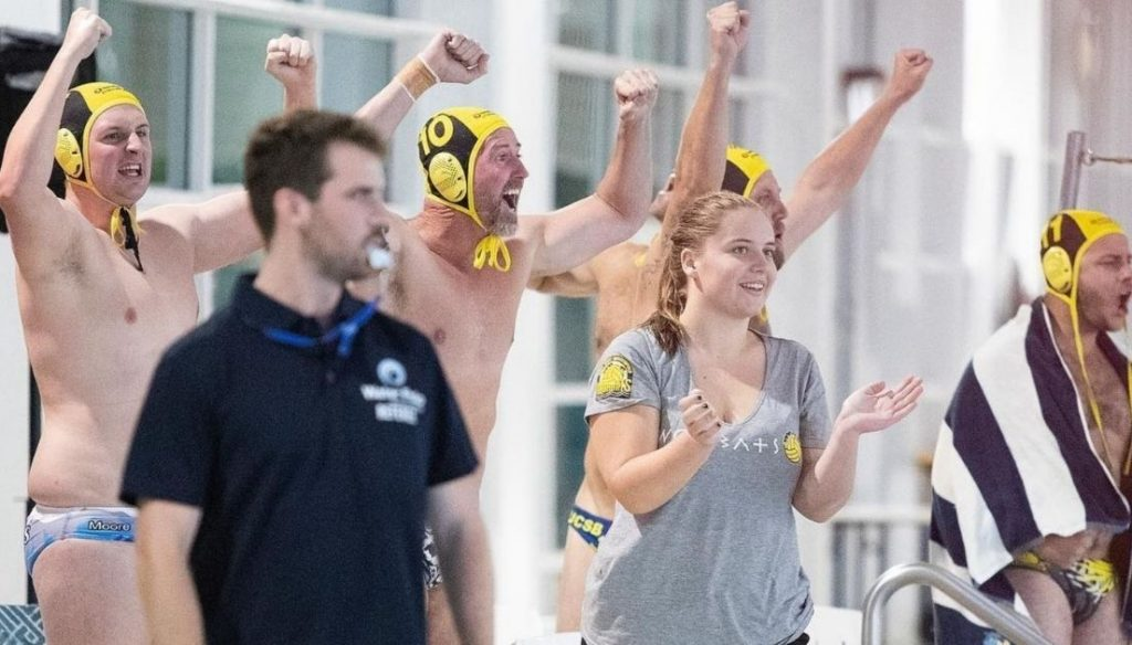 Water Polo Australia Country & Masters Championships