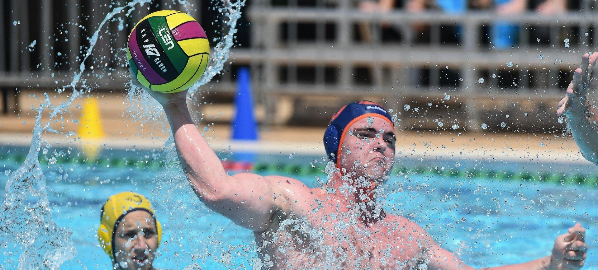 UniSport Nationals Div 1 and Div 2