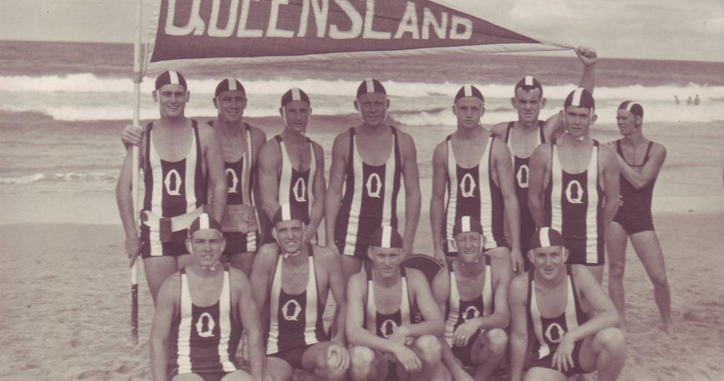Surf Lifesaving Queensland