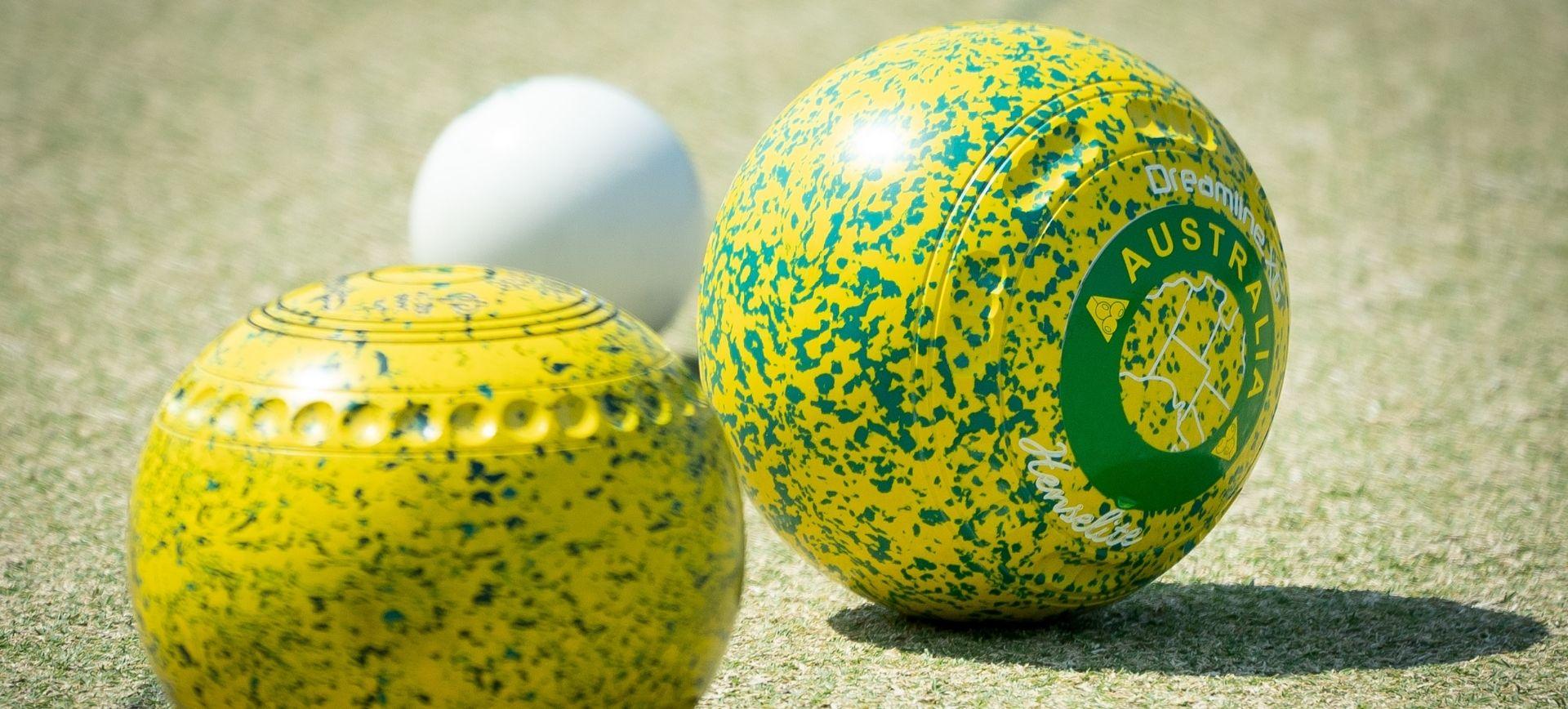 World Bowls Championships