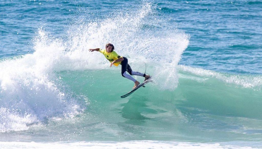 Macro Mike Australian Open of Surfing Gold Coast