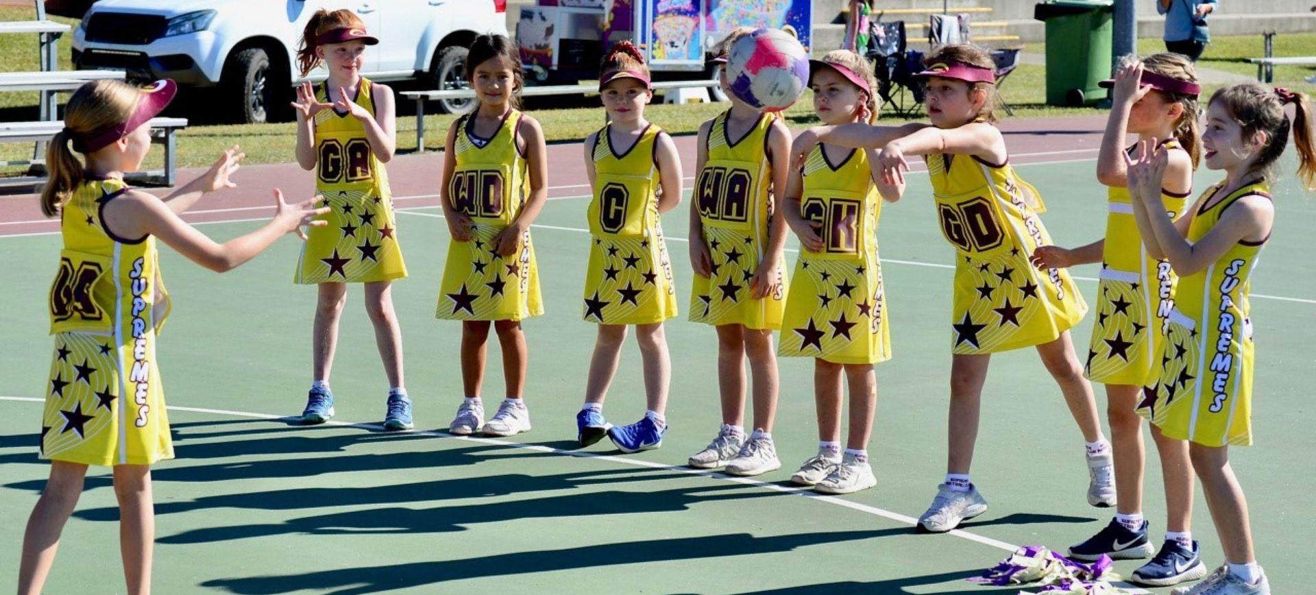 Origin Energy Primary Schools Cup