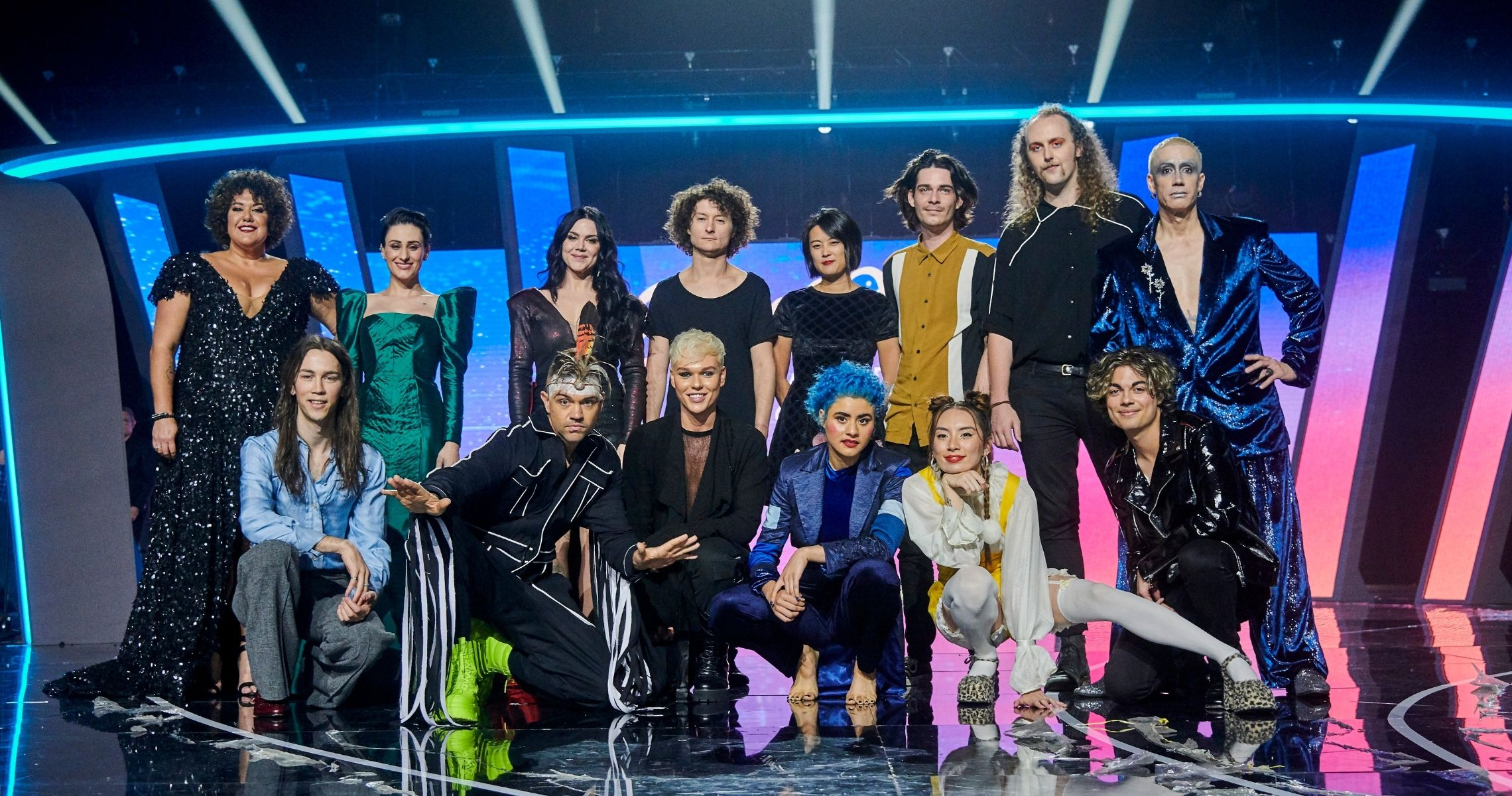 Gold Coast to host Eurovision – Australia Decides in 2022