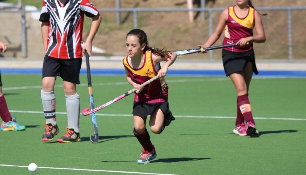 Hockey Queensland U15 Girls State Championships