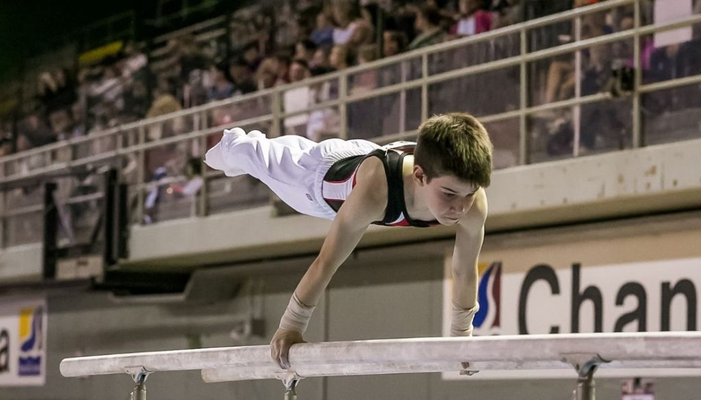 2021 Gymnastic Queensland's MAG and WAG Junior State Championships & Regional Team Challenge