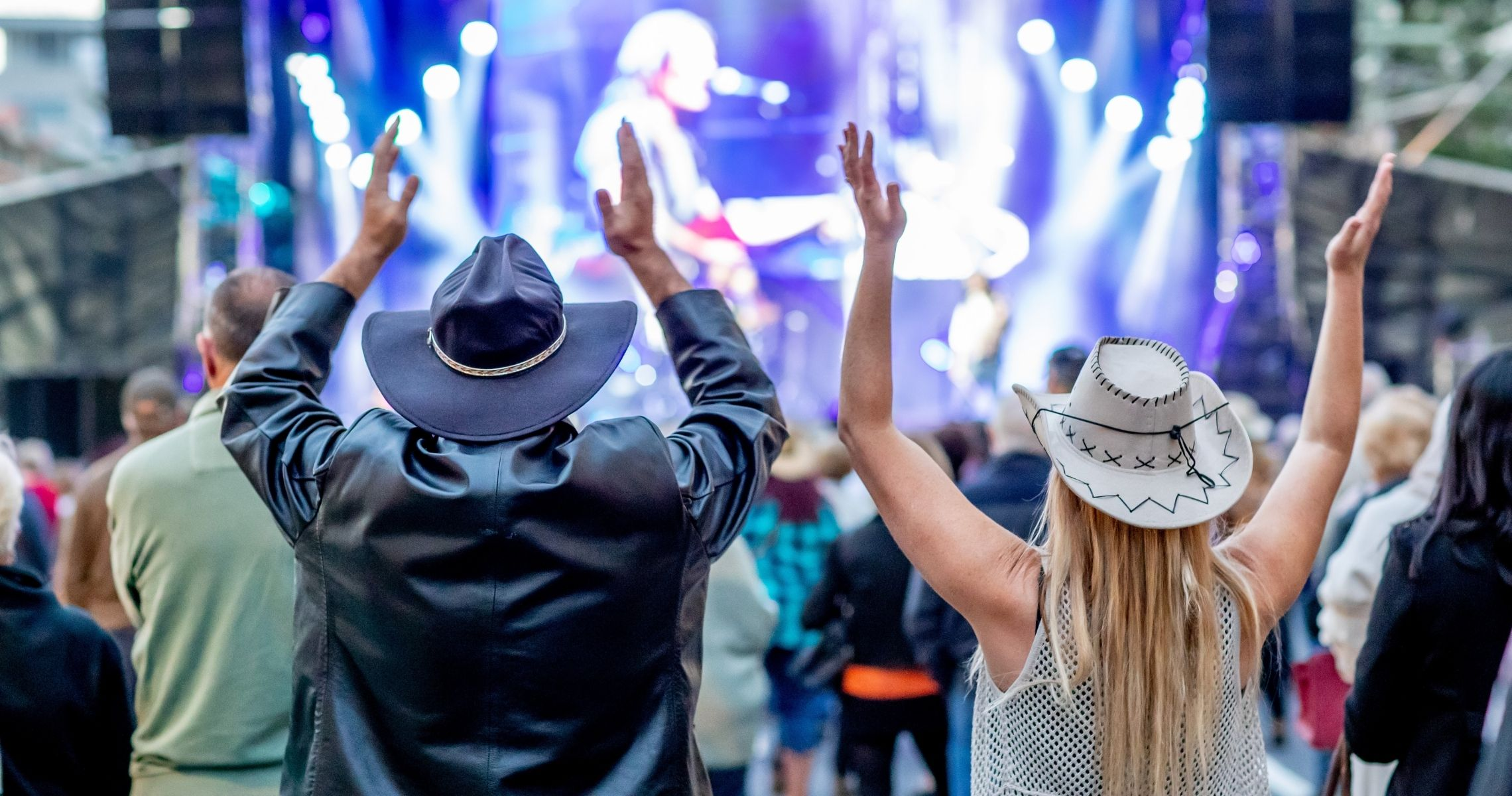 Australia's fastest-growing country music festival adds even more artists to the lineup