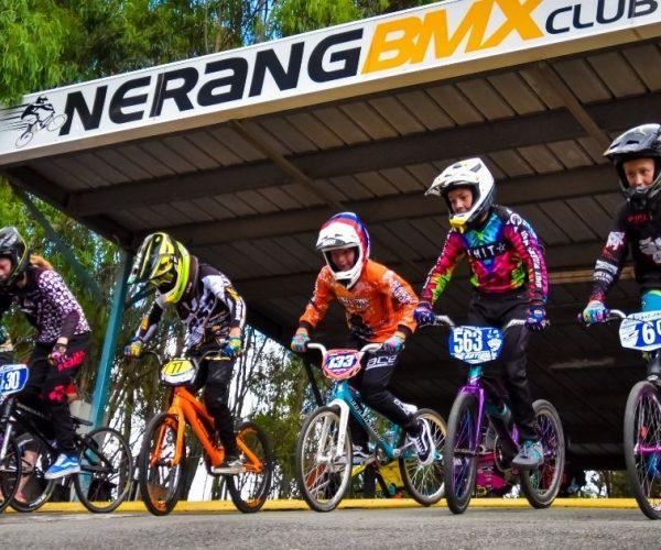 2021 AusCycling BMX National Cup Round 3 & 4